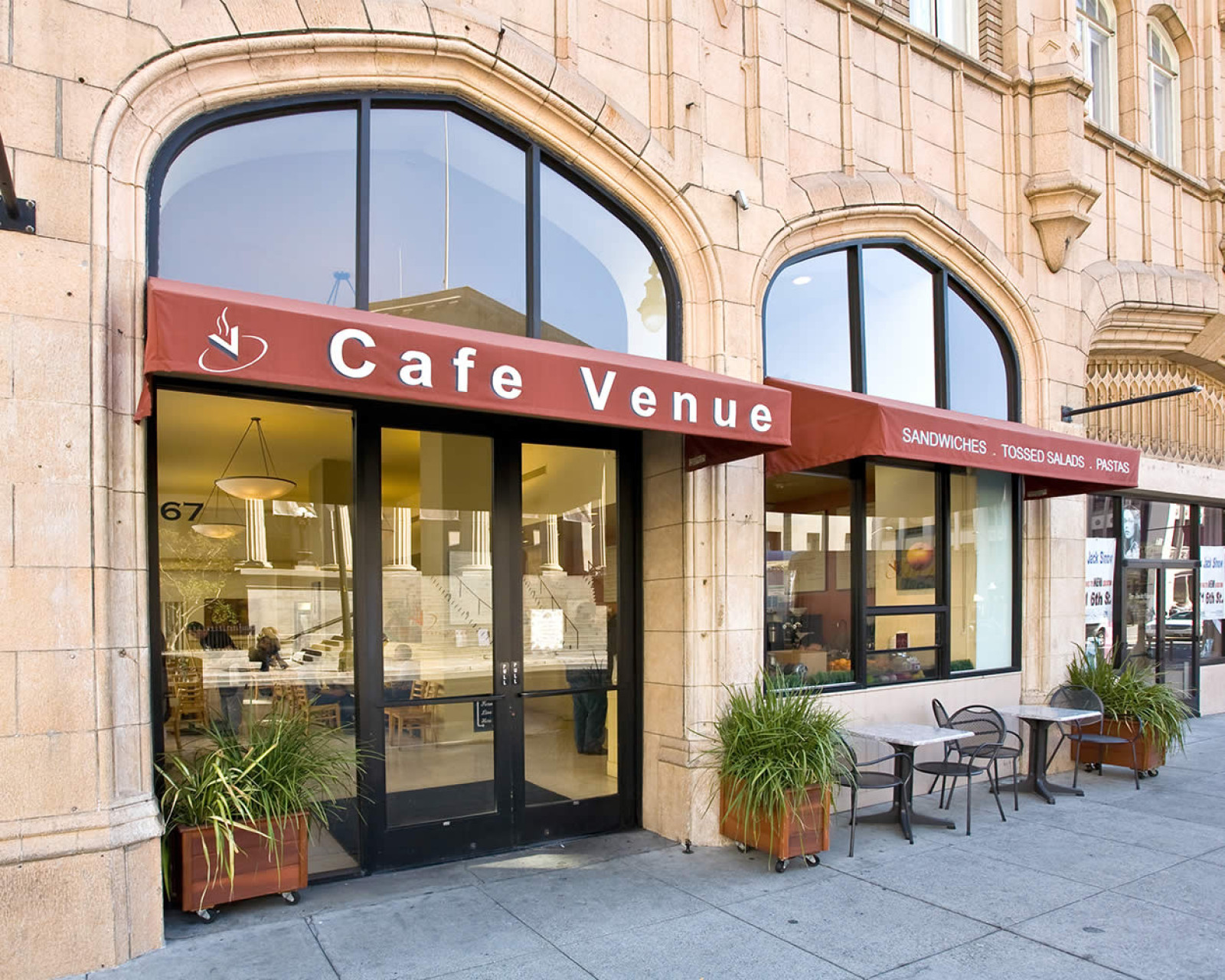 Cafe_Venue_67_Fifth_St